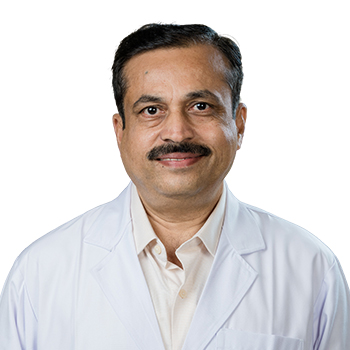 Dr. Sharan Basappa Hosami