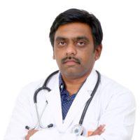 Dr. Ramprahlad Medical Oncology