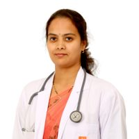Dr.Archana Pulmnologist