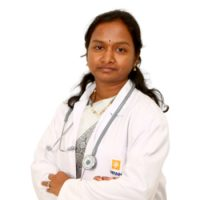 Dr.Swapna Jilla Medical Oncology